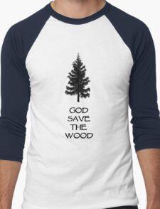 God Sae the Wood T-Shirt