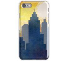 City Heat Wave iPhone Case/Skin