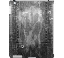bleached Jeans iPad Case/Skin