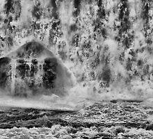 Aqua Power by samwisewoahzay