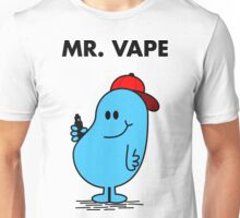 Mr.Vape Unisex T-Shirt