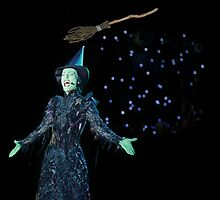 Wicked The Musical by BethM93