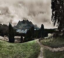 Wanderlust, Kilarney National Park by Garth  Helms