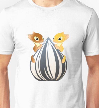 Tao and Zen - Jackpot Unisex T-Shirt