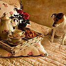 Bon Appetit by Jean Hildebrant