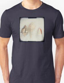 Shell trio Unisex T-Shirt