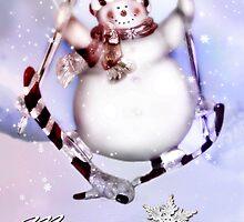 Merry Christmas by Karri Klawiter