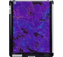 Maine USGS Historical Map Scraggly Lake 460843 1941 62500 Inversion iPad Case/Skin