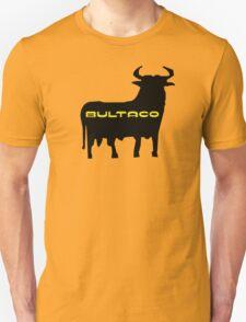 Bultaco Bull Unisex T-Shirt