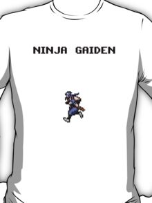 NINJA GAIDEN T-Shirt