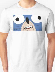 Sanic quote #2 T-Shirt