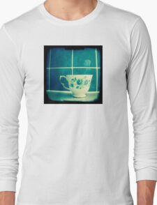 Time for tea Long Sleeve T-Shirt