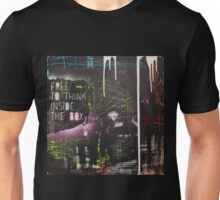 Inside the Box Unisex T-Shirt