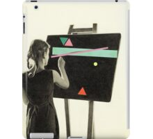 I'll Show You Things You've Never Seen iPad Case/Skin