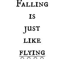 The Fall by fabulosa