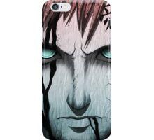 Gaara From Naruto iPhone Case/Skin