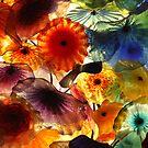 Italian Glass Art by Susan Zohn