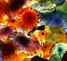 Italian Glass Art by Susan Zohn