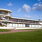 De La Warr Pavillion, Bexhill by Mark Baldwyn