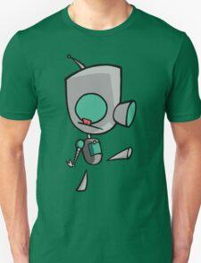 Invader Zim- GIR  Unisex T-Shirt