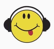 dj smiley 2 by missyc