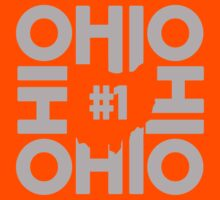 OHIO is #1 by jephrey88