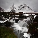  Buachaille Etive Mor - Glencoe by Douglas  Latham