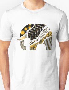 Elephanto... Unisex T-Shirt