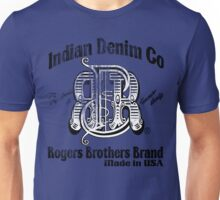 Monogram by Rogers Brothers Unisex T-Shirt