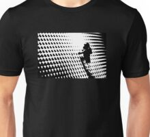 The Ascent (on Black) Unisex T-Shirt