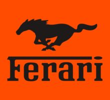 Funny Ferrari Shirt | Unisex T-Shirt