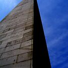 Bunker Hill, Boston MA by stafoste