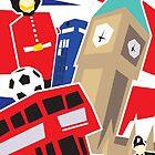 LONDON TOWN by BrandOne