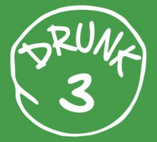 Drunk 3 by holidayswaggs