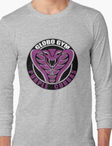 Globo Gym Purple Cobras T-Shirt