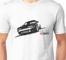 Nissan SilEighty Unisex T-Shirt
