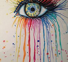 Buy dis if u cry, evertim by Zach Muldoon