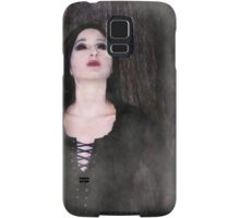 Gothic Glamour of The Night Samsung Galaxy Case/Skin
