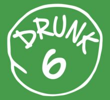 Drunk 6 by holidayswaggs