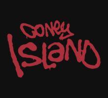 Coney Island by JamesShannon