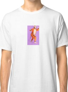 Jim Moriarty - Andrew Scott - Tiger Onesie Classic T-Shirt