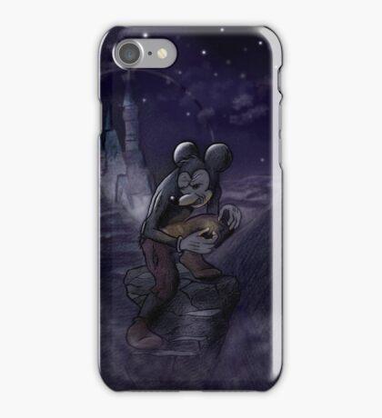 Smicky  iPhone Case/Skin