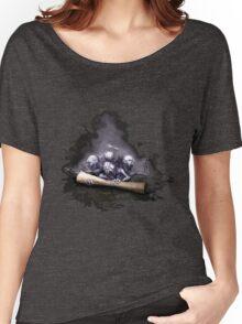 Messenger Women's Relaxed Fit T-Shirt