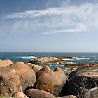 Elephant Rocks by garts