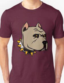 PIT BULL-2 Unisex T-Shirt