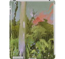 Disaster iPad Case/Skin