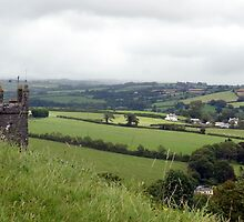 "UK: ""Launceston Countryside"", Cornwall by Kelly Sutherland"