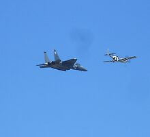 Airshow RI air Base by Bdragonrebel