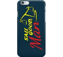 S'all Good, Man iPhone Case/Skin