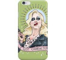 Hatchetface: I Got Character iPhone Case/Skin